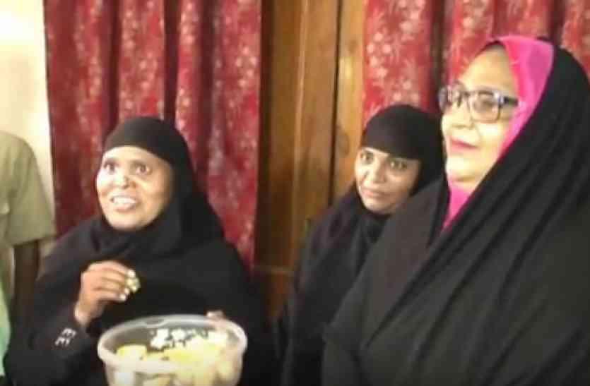 तीन तलाक पर सुप्रीम कोर्ट के फैसले पर खुलकर बोली मुस्लिम महिलाएं, जानें क्या कहा