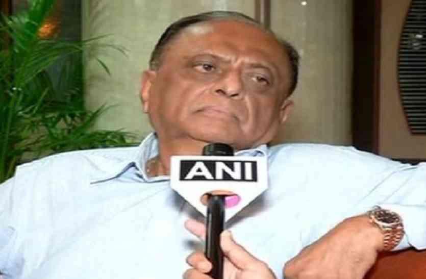 कांग्रेस से तनातनी के बीच NCP ने कहा-एनडीए में जाने का सवाल नहीं