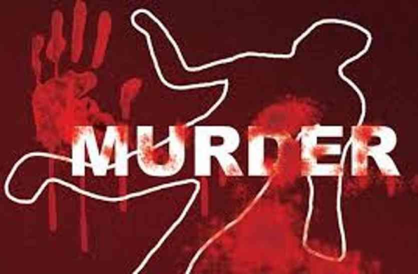 जयपुर इलाके में मुंह पर तकिया रखकर पति की हत्या