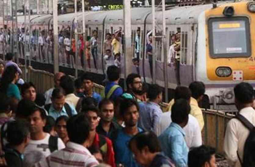 big breaking: रेलवे  की रफ्तार पर वित्त मंत्री  का ब्रेक, थम गए हैं  काम