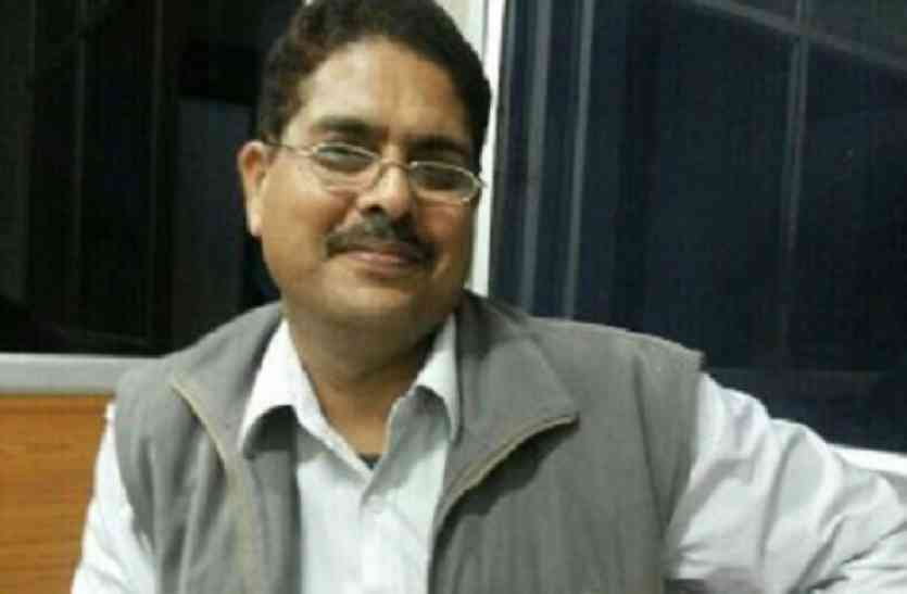 डॉ. राजेश बने BHU के नए PRO