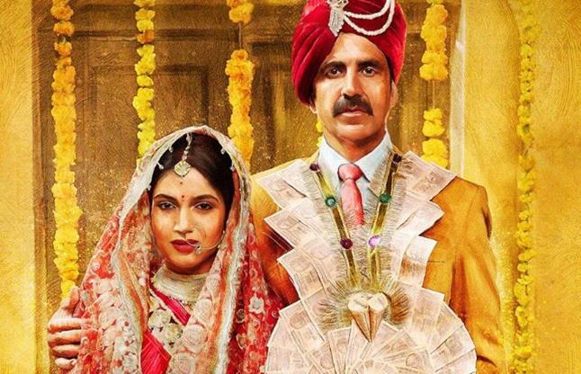 Akshay Kumars film Toilet Ek Prem Katha