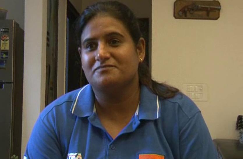 Special Interview: सीमा तोमर ने कहा- वर्ल्ड चैंपियनशिप में चाइना की खिलाड़ी मेरे लिए कोई चुनौती नहीं