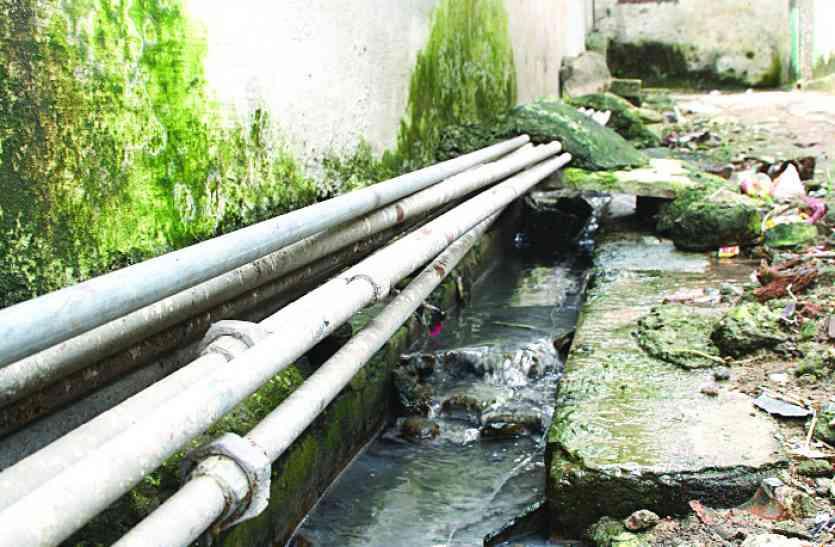 पानी चोरी करने वालों की अब खैर नहीं, निगम उठाएगा अनूठा कदम