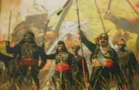 सबसे आगे युद्घ लड़ने के लिए दिया एेसा बलिदान, रौंगटे खड़े कर देगी दास्तान