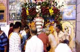 लोक देवता बाबा रामदेव के प्राकट्योत्स दिवस पर उमड़ा जोधपुर, भक्तिमय हुआ माहौल
