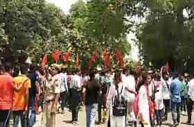 जेएनवीयू की इस गलती के चलते १४०० इंजीनियरिंग छात्र नहीं लड़ पाएंगे छात्रसंघ चुनाव!