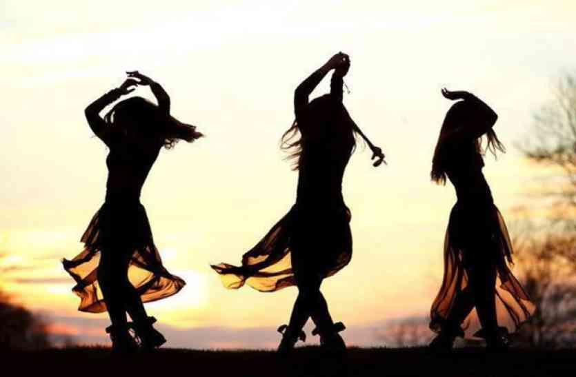 आध्यात्मिक गुलामी से मुक्ति ही है परम आनंद का आधार