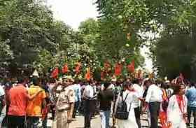 जोधपुर छात्रसंघ चुनाव में हावी हुई प्रदेश की गुटबाजी, दिल्ली तक पहुंचा राजनीतिक ड्रामा