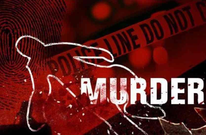सशस्त्र बदमाशों ने की आजमगढ़ में चिकित्सक की गोली मारकर हत्या