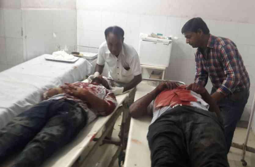 VIDEO: जयपुर दिल्ली हाइवे पर भीषण सड़क हादसे में तीन लोगों की मौत, तीन घायल