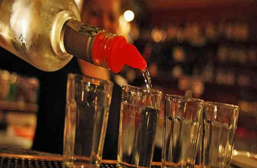 शराब बेचना अब नहीं होगा आसान, सरकार लेकर आयी यह नियम