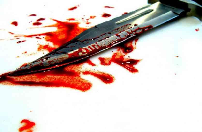 पहले चाकू से गोद कर मां को उतारा मौत के घाट, फिर दिल निकाल कर चटनी के साथ खा गया बेटा!