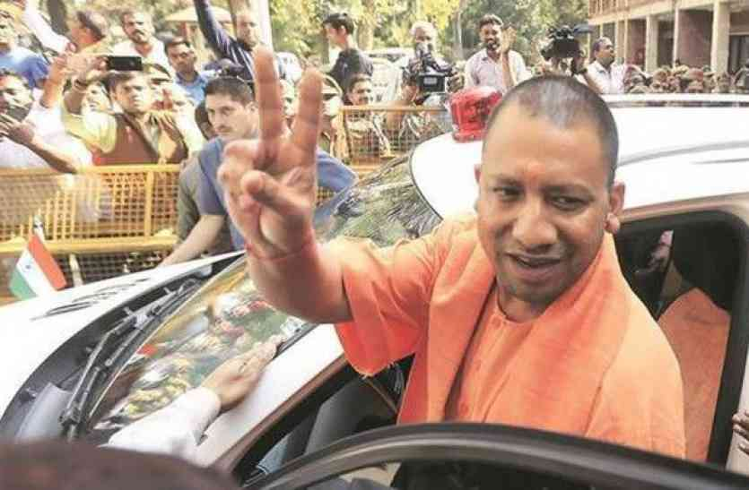 MLC उपचुनाव: विधान परिषद का चुनाव लड़कर सदन में जाएंगे CM योगी, BJP ने घोषित किए पांचो प्रत्याशी