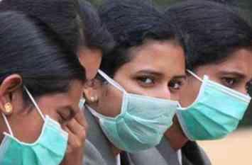 बदलते मौसम में बढ़ रहा स्वाइन फ्लू, मेडिकल कॉलेज में अब तक 697 सैम्पलों की जांच