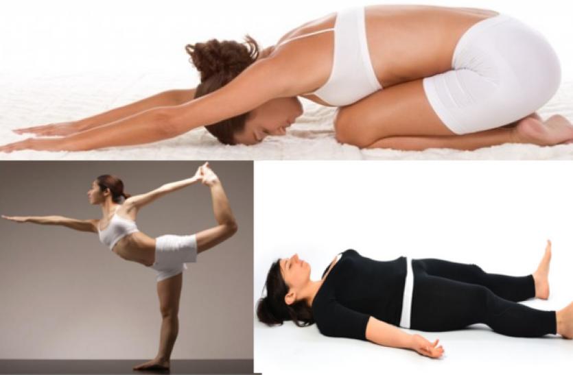 गर्दन दर्द और कंधे की जकड़न दूर करते योगासन, जानें इनेक बारे में