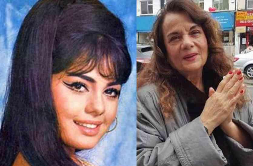 Retro Bollywood...और जब मौत से लड़ गईं मुमताज, देखें वीडियो