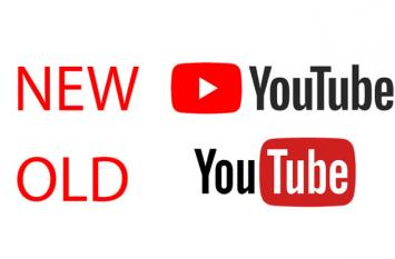 YouTube ने बदला अपना लोगो, क्या आपने देखे ये 5 नए बदलाव