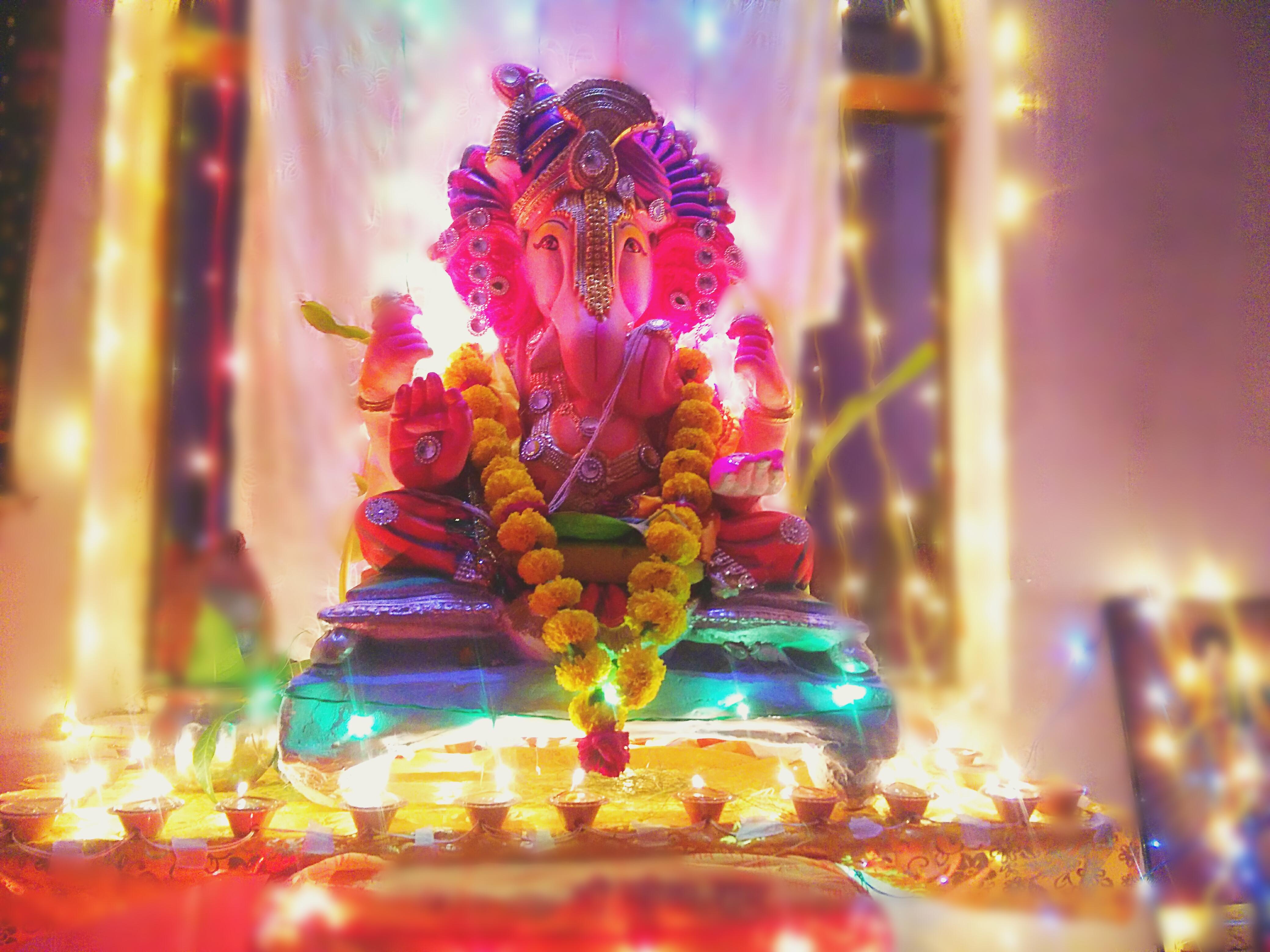 Abstract of Ganesha-1