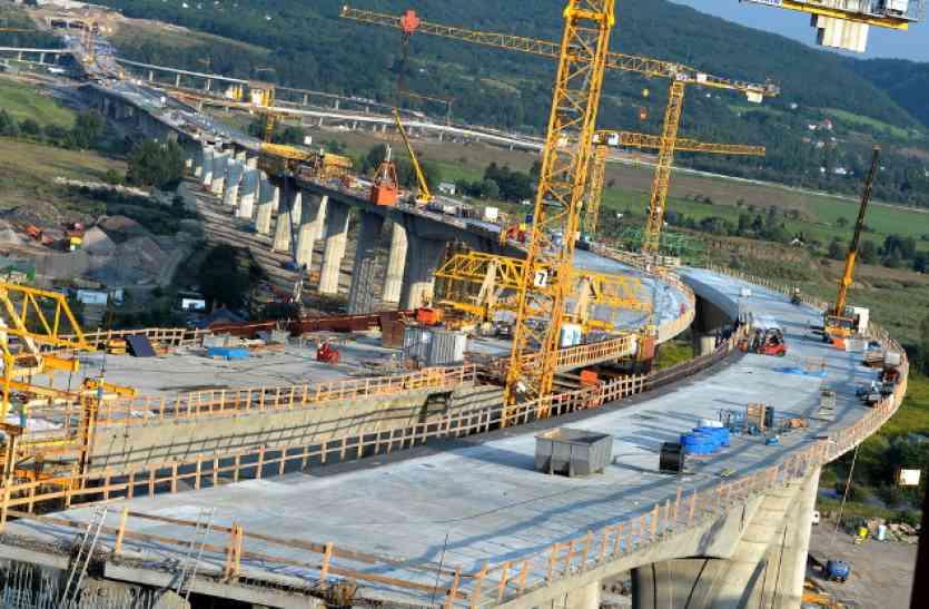 केंद्र सरकार इंफ्रा सेक्टर में बढ़ा सकती है निवेश