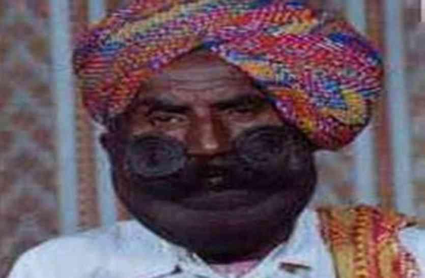 जैसलमेर के इस शख्स का 29 साल पहले सिर काट ले गए थे दुश्मन, पता नहीं पाकिस्तान में है या हिन्दुस्तान में