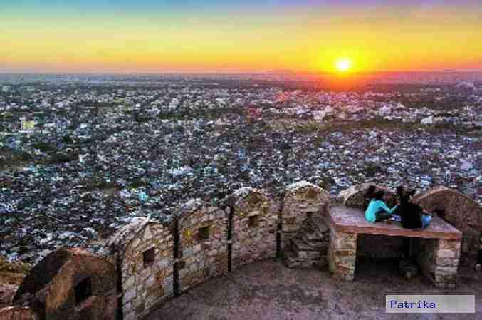 नाहरगढ़ दुर्ग
