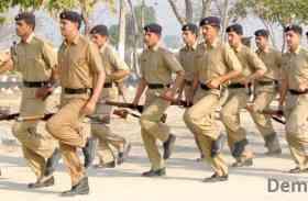 छह दिन होगी सेना भर्ती रैली, भीड़ वाले स्थानों पर तैनात होगी पुलिस
