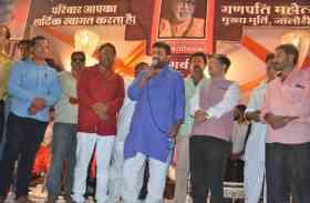 जोधपुर के मुख्य चौराहों पर लगेगी महाराणा प्रताप और शिवाजी की मूर्ति: शिवसेना समन्वयक