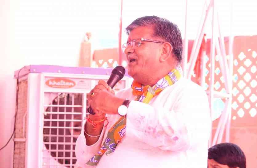 उदयपुर: भाजपा जनजाति मोर्चा कार्यक्रम में गृहमंत्री कटारिया हुए शामिल,भरी हूंकार, दी चुनौती, देखें वीडियो