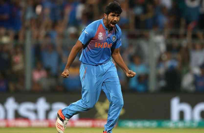 बुमराह ने अपनी गेंद से फिर दुनिया को किया हैरान, डाली ऐसी गेंद देखते रह गये श्रीलंकाई बल्लेबाज!