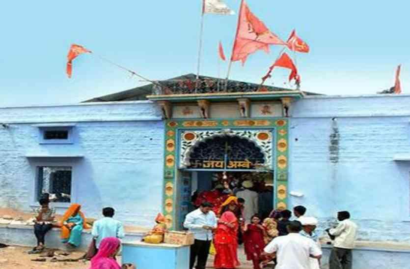 राजस्थान के इस मंदिर में मुस्लिम है देवी मां का पुजारी, 600 साल पहले इस कारण इनके पूर्वज बन गए माता के उपासक