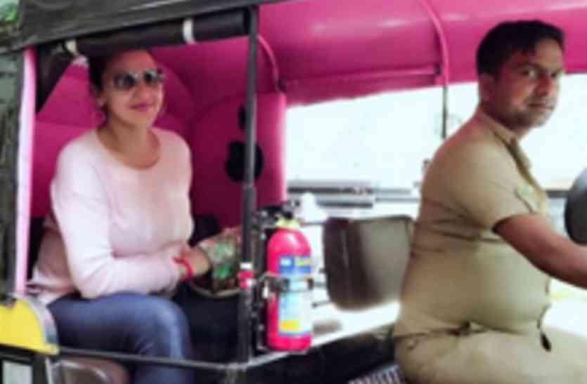 पति की वजह से जब प्रेग्नेंट ईशा को ऑटो रिक्शा से जाना पड़ा घर, पर क्यों? यहां जानें वो वजह