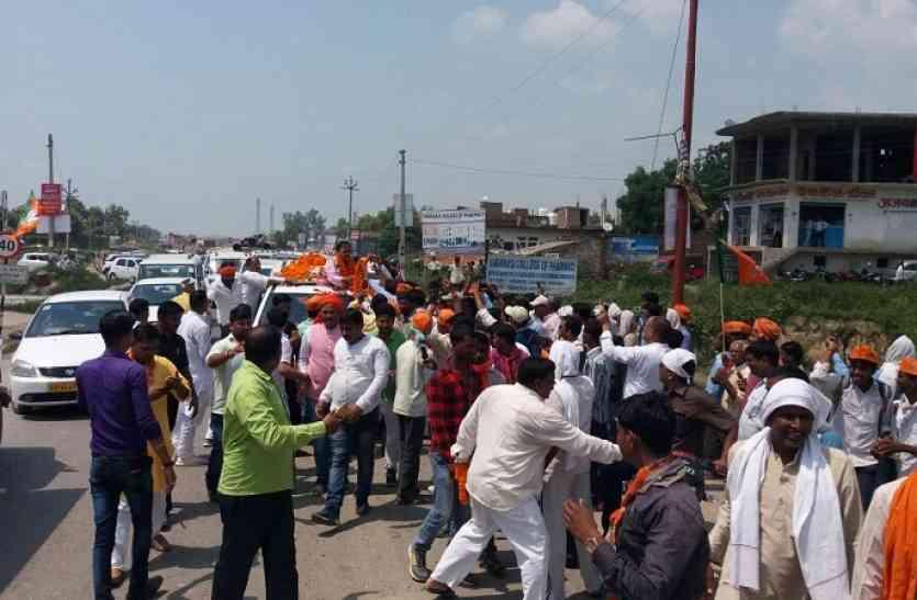 निकाय चुनाव में BJP को मिलेगी बड़ी जीत