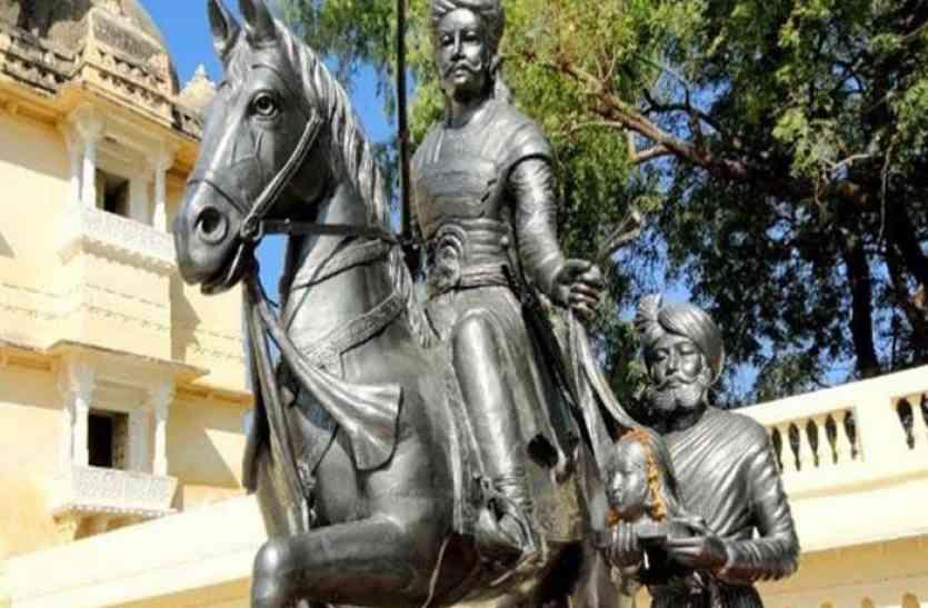जानिए! राजस्थान की इस राजपूत क्षत्राणी कहानी- इसलिए निशानी के रूप में अपना सिर काट रणभूमि में भिजवा दिया...