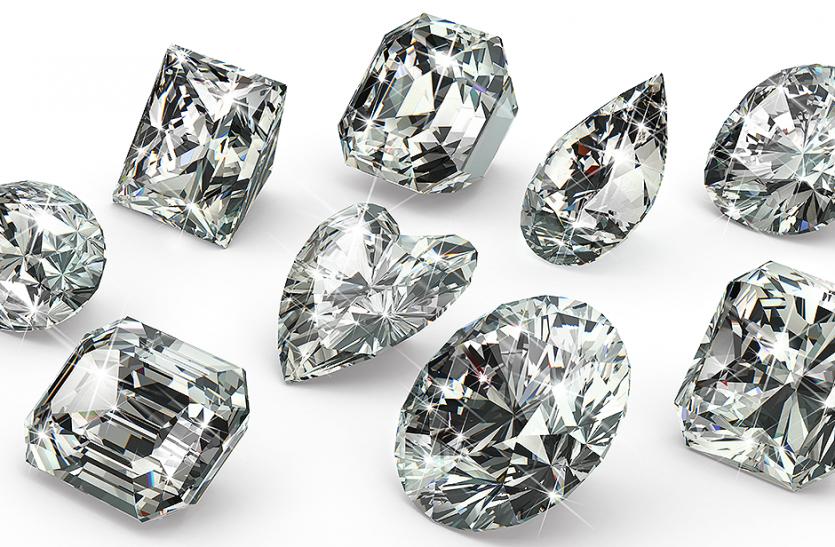 हीरा केवल अमीरों के लिए नहीं, यहां से केवल 120 रुपए में आप भी खरीद सकते हैं