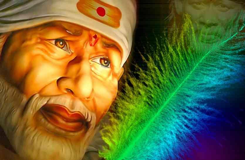 Shirdi Sai Baba Vrat Katha Puja Vidhi Sai Baba Songs Sai