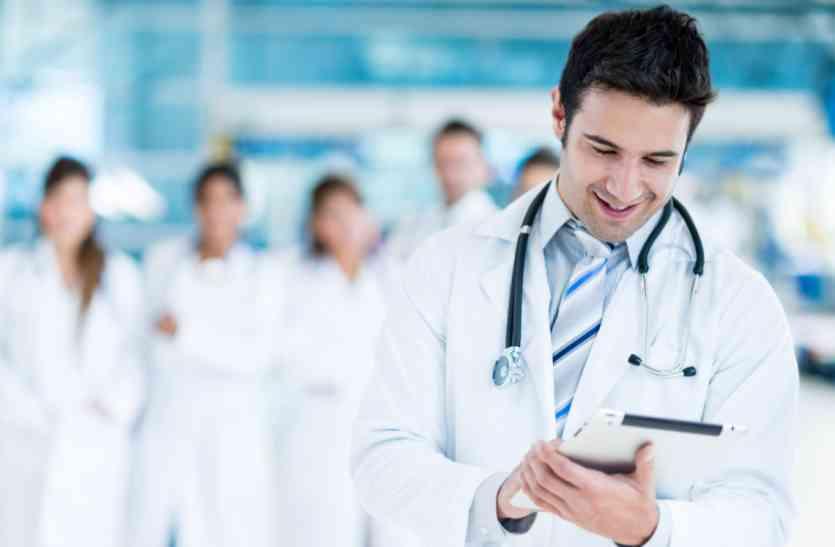 चिकित्सक भर्ती 2017, दिल्ली स्थित सफदरजंग अस्पताल, सीनियर रेडिजेंट के 309 रिक्त पदों पर वॉक-इन-इंटरव्यू