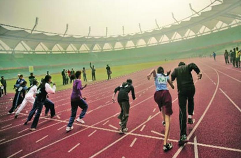 रिसर्च फेलो भर्ती 2017, स्पोर्ट्स अथॉरिटी ऑफ़ इंडिया (एसएआई) ने रिसर्च फेलो सहित अन्य 15 पदों पर भर्ती निकाली