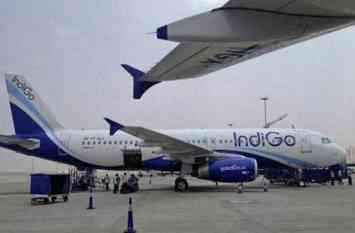 इंडिगो के विमान से टकराया बाज तो खौफजदा यात्री बोले - एेसा लगा मानो सामने खड़ी है मौत
