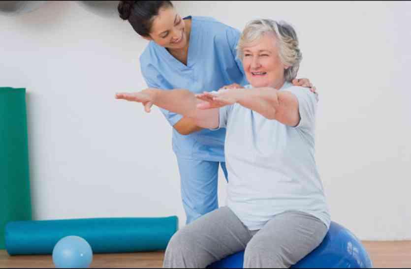 बुढ़ापे में दिमाग को स्मार्ट बनाने की कुंजी है स्वस्थ जीवनशैली : अधय्यन