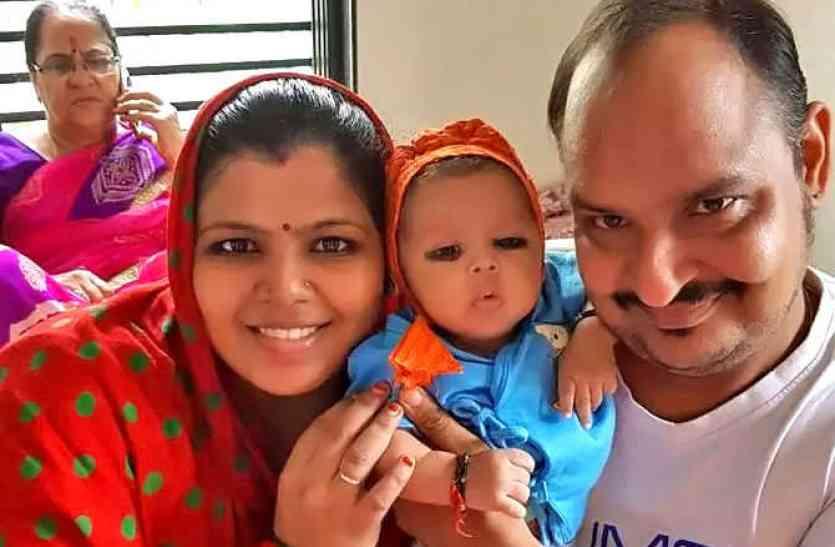 दुनिया का पहला ऐसा मामला, भारत में हुआ ऐसे बच्चे का जन्म जिसे देख सभी रह गये हैरान!