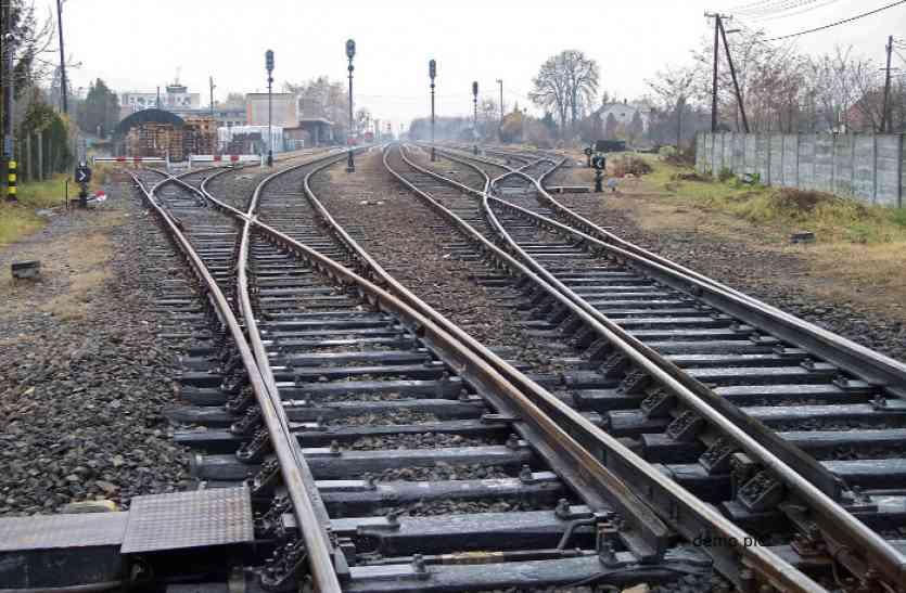 छत्तीसगढ़ में न हो यूपी जैसे रेल हादसे इसलिए बदली जाएंगी खराब पटरियां