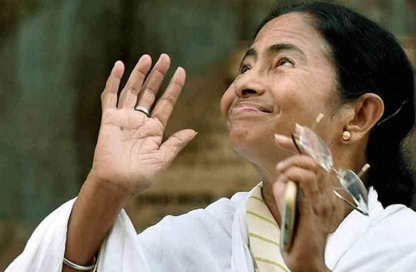 बंगाल की नौ योजनाओं को पुरस्कार-ममता