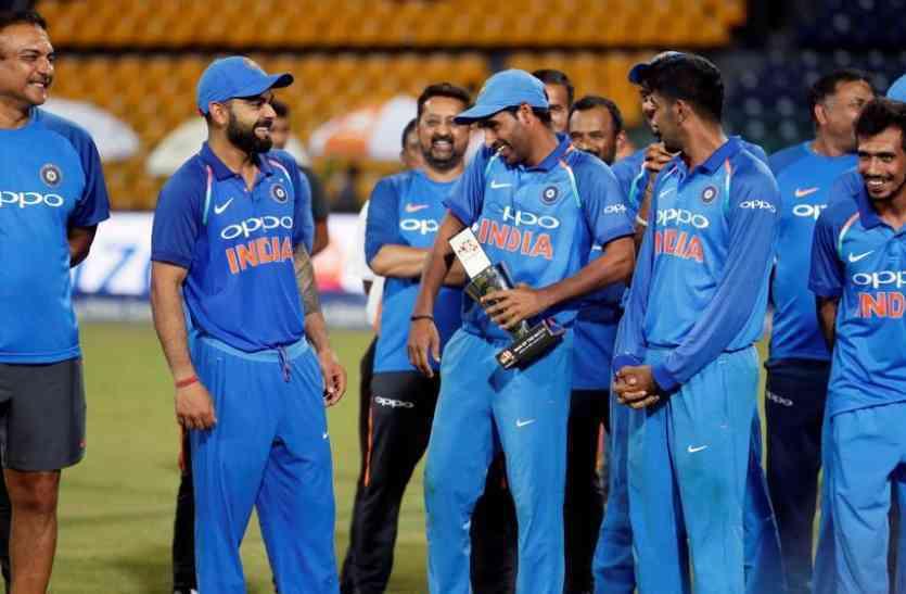 बड़ी बेरहम है यह टीम इंडिया, दुनिया की हर टीम बनना चाहती है ऐसा!