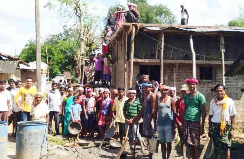 इस गांव में अभी भी मानवता जिंदा है, एकता का परिचय देती ये खबर जरूर पढ़े