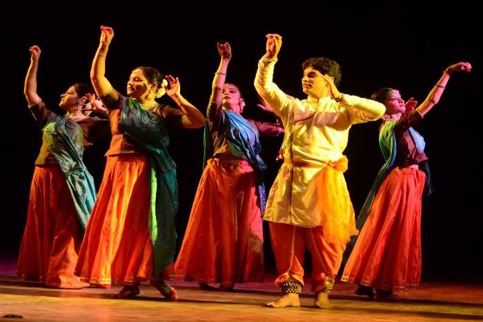 kathak dance performances in jodhpur