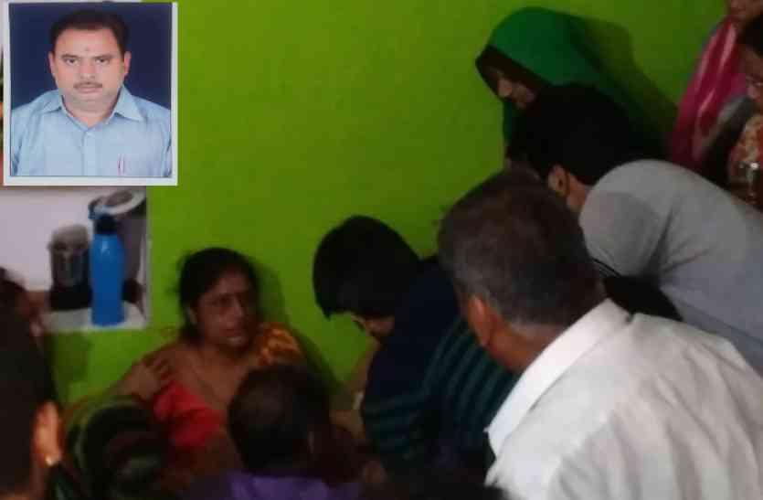 जयपुर में कर्ज ने ली एक और जान, ज्वैलर ने तेजाब पीकर दम तोड़ा