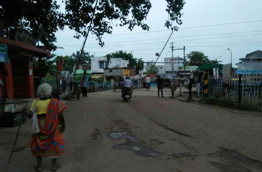 मोतीपुर रेलवे क्रॉसिंग से गुजरने वाले इस खबर को जरूर पढ़े, नहीं तो हो जाएगी तकलीफ
