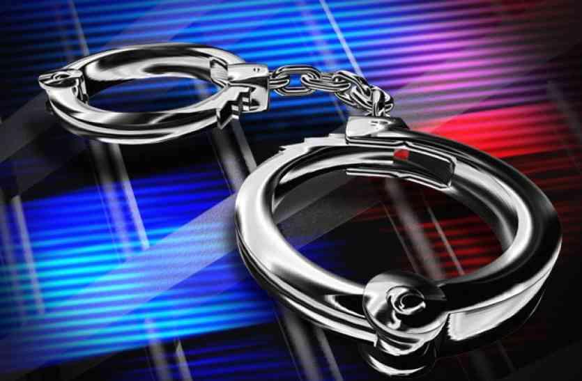 उड़ीसा से आ रही गांजा की खेप, दो आरोपी गिरफ्तार