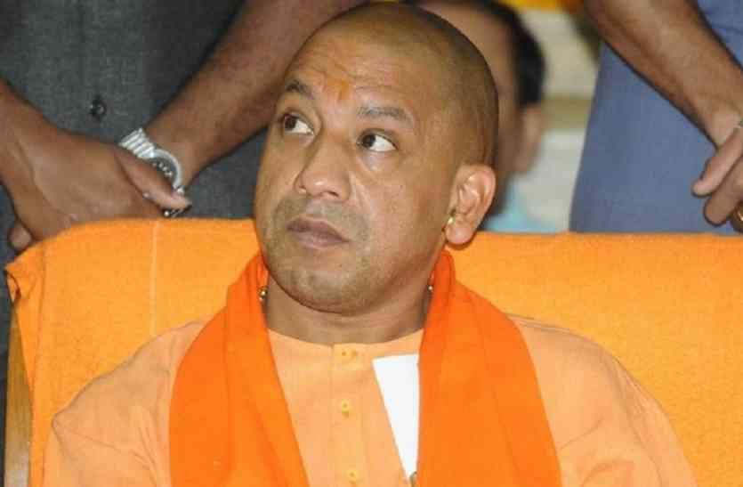 CM योगी के सामने गोरखपुर व फूलपुर संसदीय सीट बचाने की बड़ी चुनौती